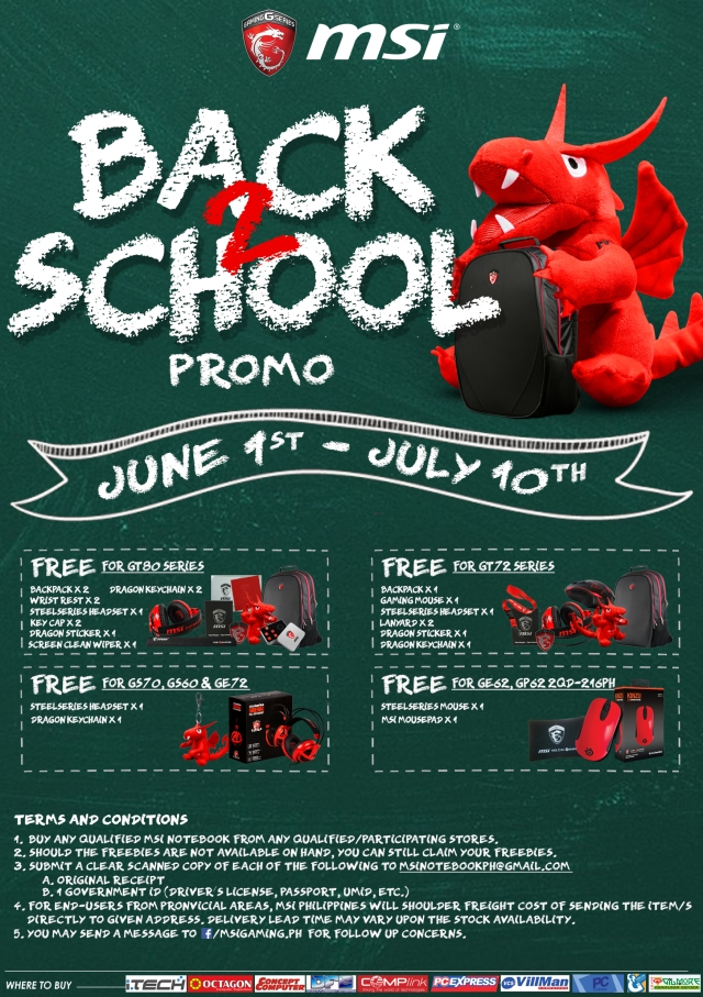 MSI_Back2School-Front_Page